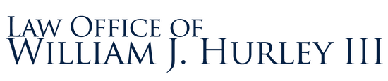 Law Office of WIlliam J. Hurley III Logo